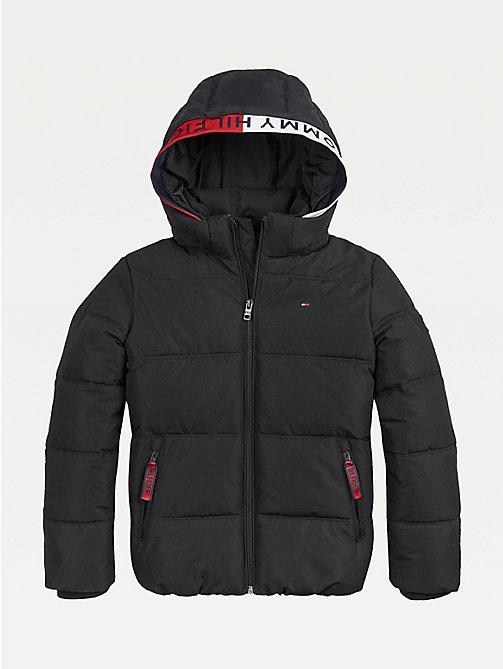 nel bel mezzo del nulla Sedia a sdraio design  Cappotti e giacche ragazzi   Tommy Hilfiger® IT