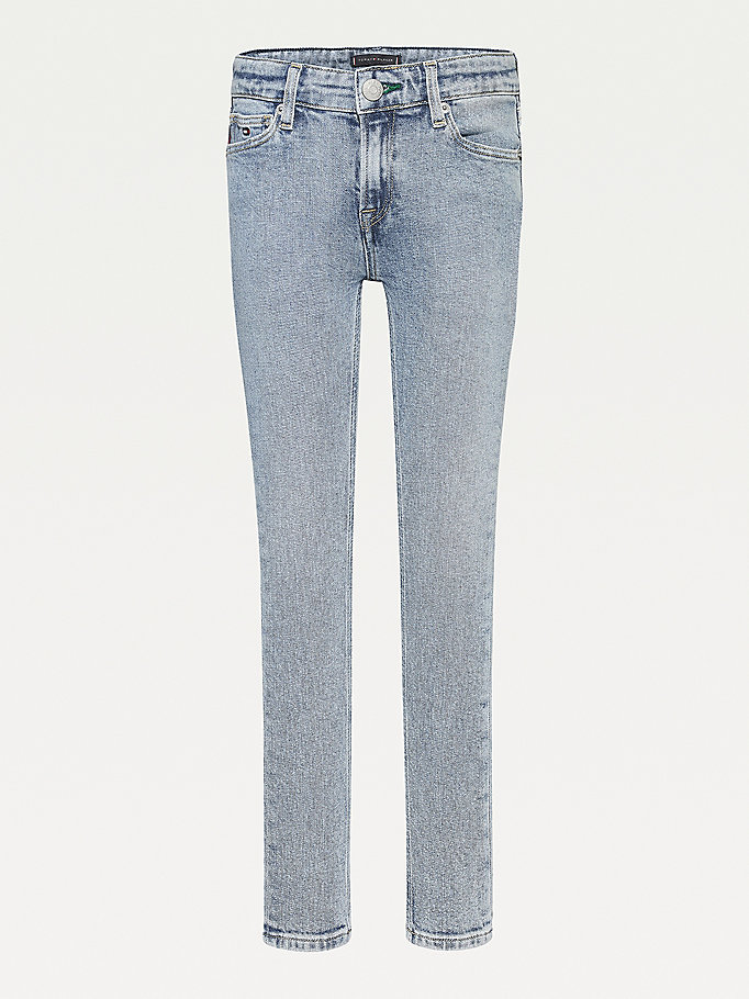 denim simon skinny jeans for boys tommy hilfiger
