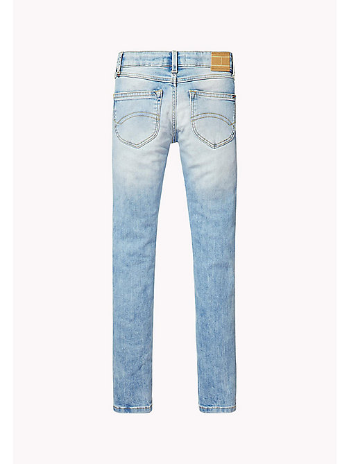 TOMMY HILFIGER Sophie Skinny Fit Jeans - CALI LIGHT POWER STRETCH - TOMMY HILFIGER Girls - detail image 1