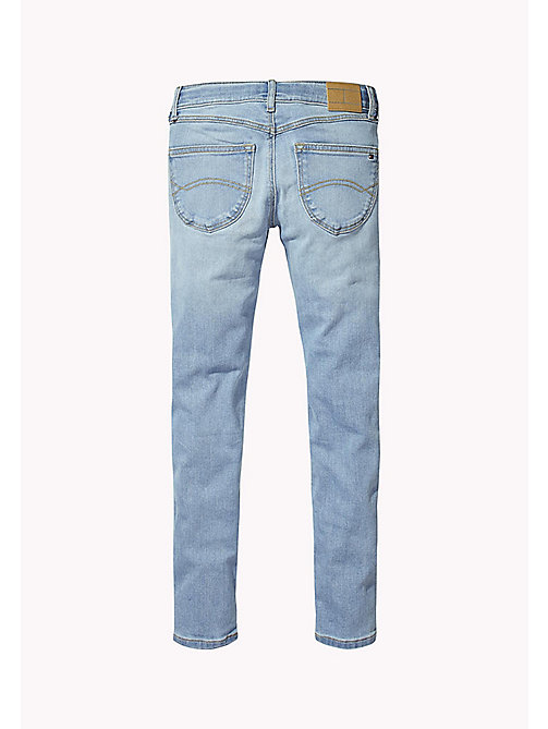 TOMMY HILFIGER Stretch Cotton Jeans - ARIZONA LIGHT STRETCH - TOMMY HILFIGER Jeans - detail image 1