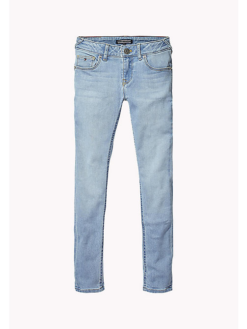 TOMMY HILFIGER Stretch Cotton Jeans - ARIZONA LIGHT STRETCH - TOMMY HILFIGER Jeans - main image