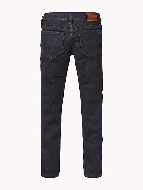 TOMMY HILFIGER Nora Skinny Jeans - NAMPA RINSE BRUSH STRETCH - TOMMY HILFIGER Jeans - detail image 1