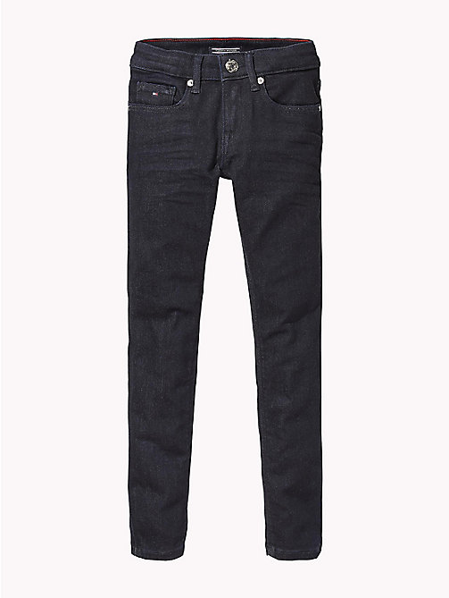 TOMMY HILFIGER Nora Skinny Jeans - NAMPA RINSE BRUSH STRETCH - TOMMY HILFIGER Girls - main image