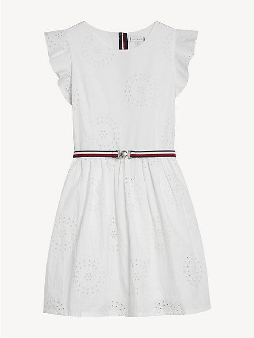 0783947dcf Kleider für Mädchen | Tommy Hilfiger® LU