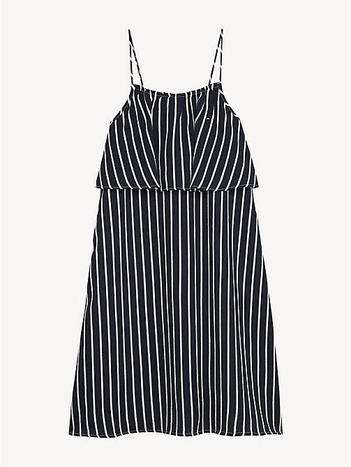 2f91f7f822c2 TOMMY HILFIGERFine Stripe Dress. From £55.00. NEW
