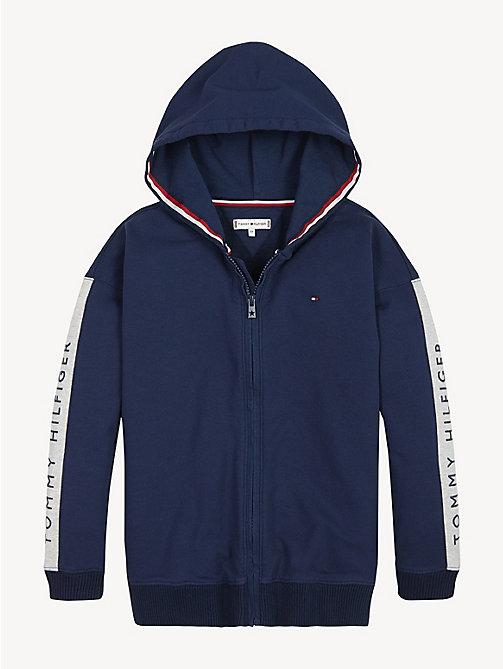 697b38ec Girl's Sweatshirts & Hoodies | Tommy Hilfiger® PT