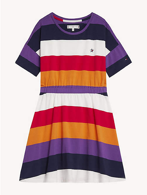 7ef9c83d3 Girls' Clothing | Girls' Summer Clothes | Tommy Hilfiger® UK
