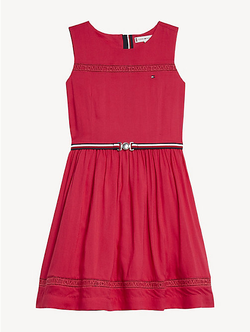 ed2883c8a Girls' Clothing | Girls' Summer Clothes | Tommy Hilfiger® UK