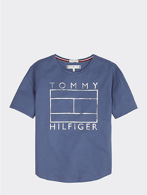 low cost 70a32 e7215 Maglie e t-shirt ragazze | Tommy Hilfiger® IT