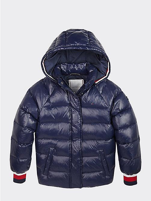 2ec621d3 Girls' Coats & Jackets | Tommy Hilfiger® PT