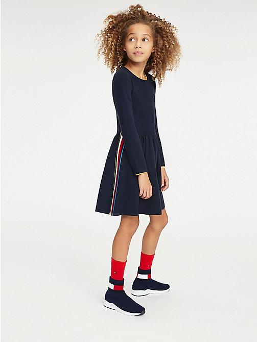 sports shoes 41433 e7940 Kleider für Mädchen   Tommy Hilfiger® DE