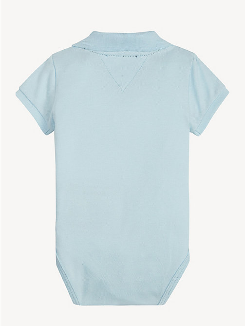 TOMMY HILFIGER Baby Bodysuit Gift Box - CORYDALIS BLUE - TOMMY HILFIGER Boys - detail image 1
