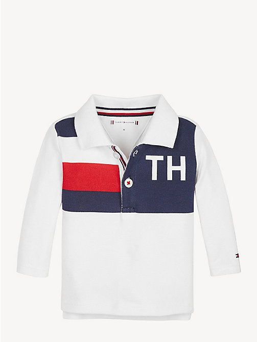 3199623f95da Baby's Clothes & Accessories   Tommy Hilfiger® UK