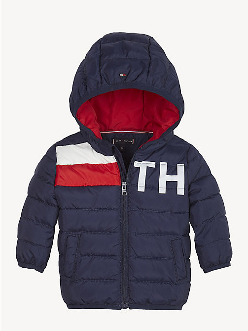 separation shoes 9a257 9aa1c Baby Girls | Clothes & Accessories | Tommy Hilfiger® IE