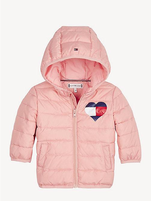 2019 Mode Tommy Hilfiger Kinderjacke Kindermode, schuhe