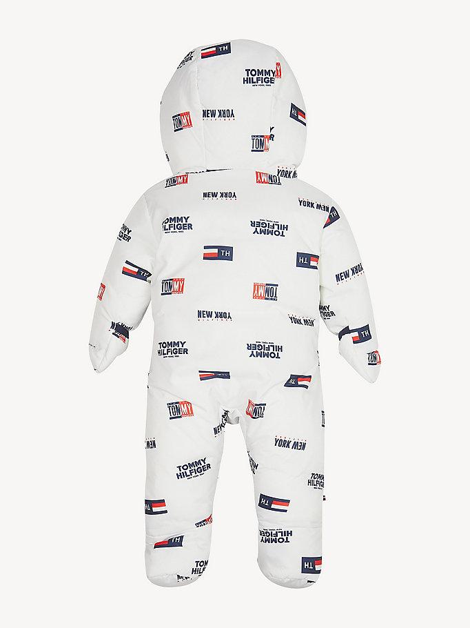 myynti parhaat monia muodikkaita Babyskipak met logoprint