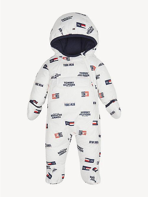 Bébé Garçon | Vêtements & Accessoires | Tommy Hilfiger® BE