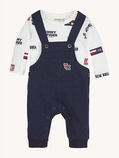 Bébé Garçon | Vêtements & Accessoires | Tommy Hilfiger® CH