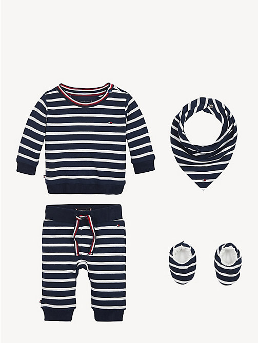 05850d8a8 Baby's Clothes & Accessories | Tommy Hilfiger® CZ