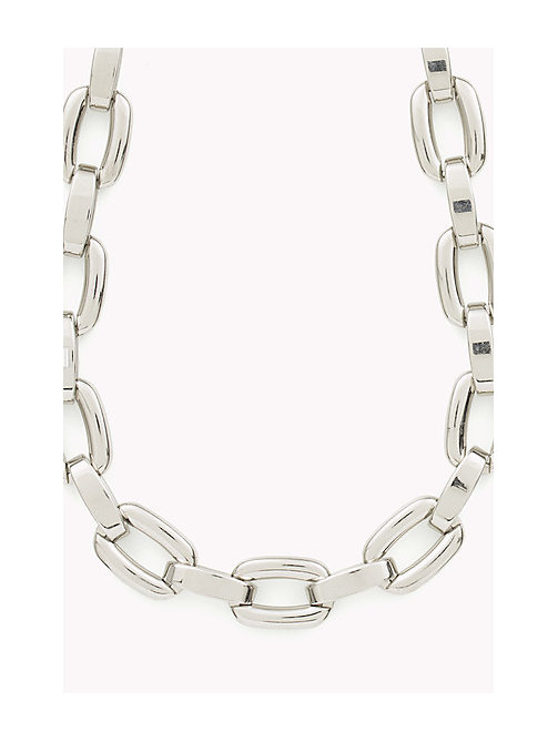 TOMMY HILFIGER Link Necklace - MULTI - TOMMY HILFIGER Necklaces - detail image 1