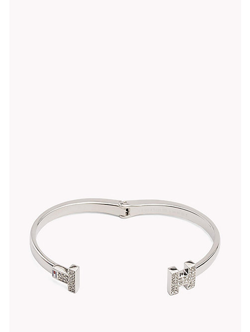 TOMMY HILFIGER Stainless Steel Bangle - MULTI - TOMMY HILFIGER Jewellery - detail image 1