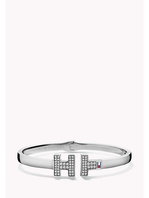 TOMMY HILFIGER Stainless Steel Bangle - MULTI - TOMMY HILFIGER Jewellery - main image