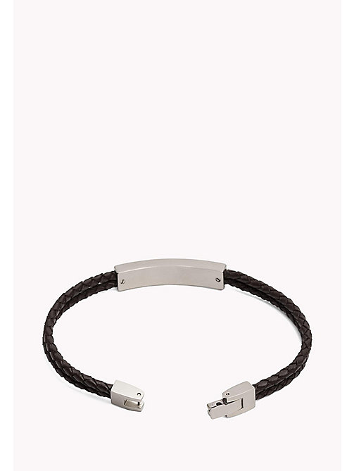 TOMMY HILFIGER Sleek Braided Bracelet - MULTI -  Jewellery & Cufflinks - detail image 1