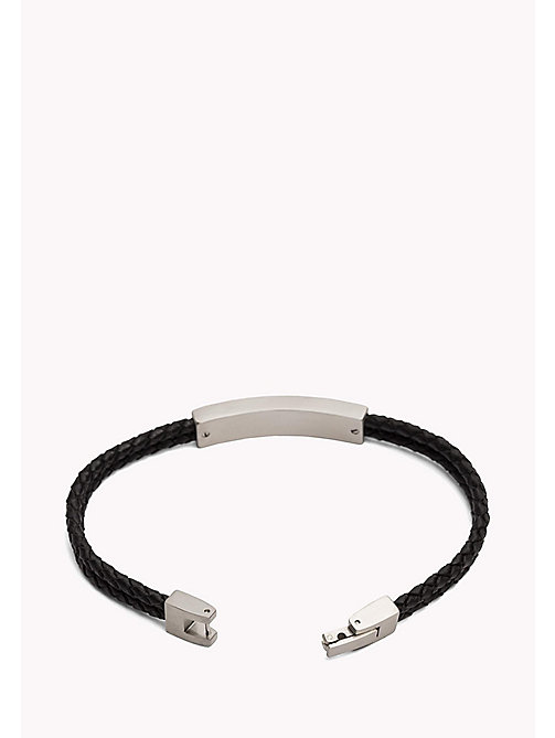 TOMMY HILFIGER Sleek Braided Bracelet - MULTI - TOMMY HILFIGER Jewellery & Cufflinks - detail image 1