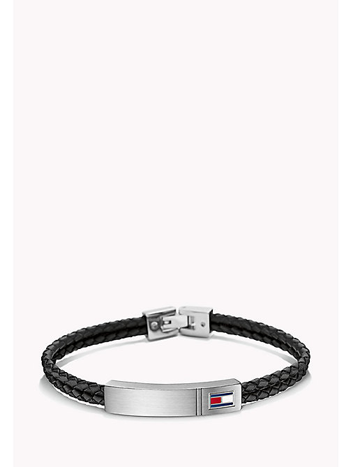 TOMMY HILFIGER Sleek Braided Bracelet - MULTI - TOMMY HILFIGER Jewellery & Cufflinks - main image