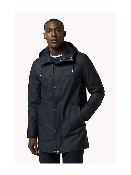 TOMMY HILFIGER Rain Coat - SKY CAPTAIN - TOMMY HILFIGER Clothing - main image