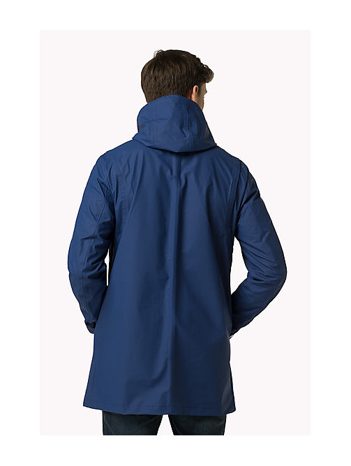 TOMMY HILFIGER Rain Coat - SURF THE WEB - TOMMY HILFIGER Clothing - detail image 1