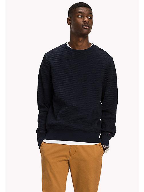 sweatshirts hoodies for men tommy hilfiger. Black Bedroom Furniture Sets. Home Design Ideas