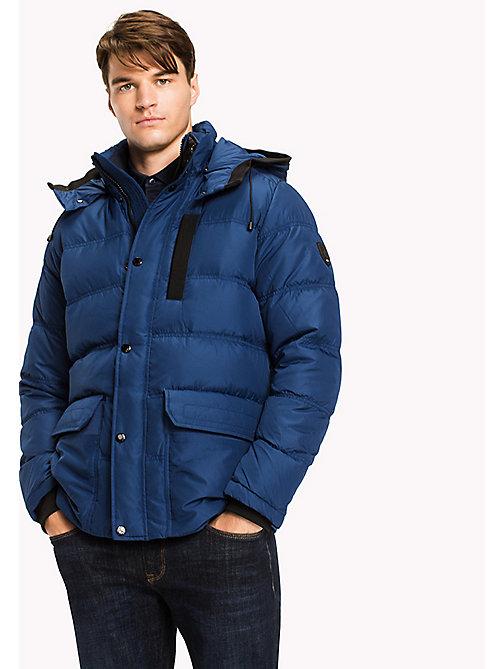 Men's Coats & Jackets | Tommy Hilfiger®