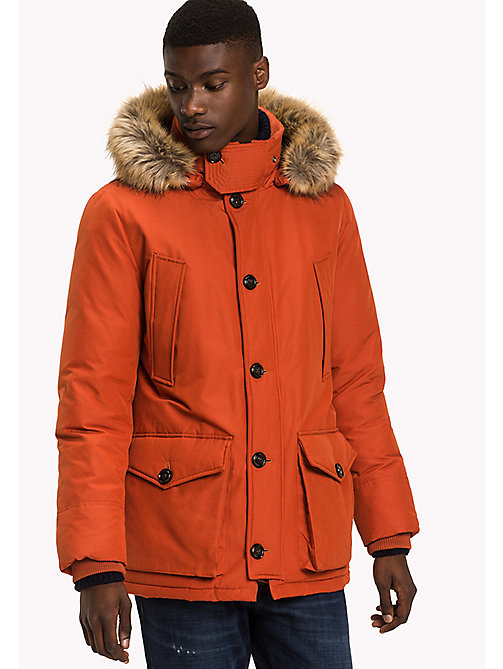 Coats & Jackets for men | Tommy Hilfiger