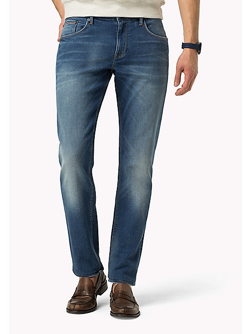 TOMMY HILFIGER Relaxed Fit Jeans - BEREA INDIGO - TOMMY HILFIGER Jeans - main image