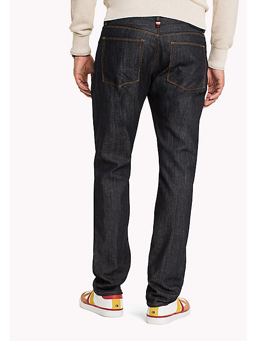TOMMY HILFIGER Regular Fit Jeans - WEISER RAW - TOMMY HILFIGER Jeans - detail image 1