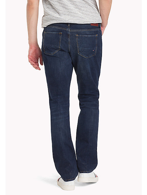 TOMMY HILFIGER Regular Fit Jeans - POCATELLO INDIGO - TOMMY HILFIGER Clothing - detail image 1