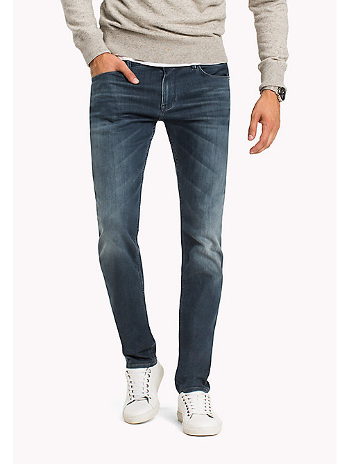 TOMMY HILFIGER Slim Fit Jeans - UCON GREENBLUE -  Jeans - main image