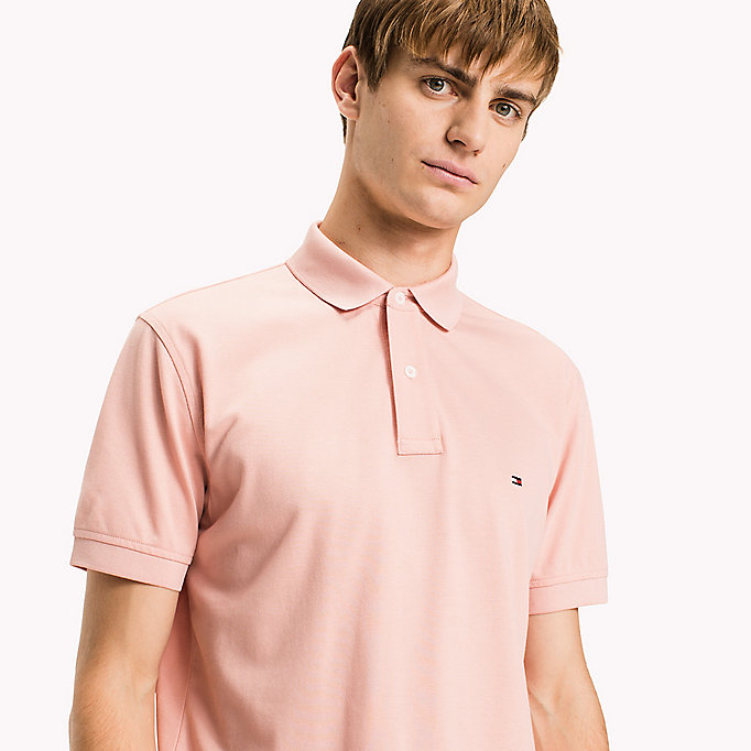 TOMMY HILFIGER Regular Fit Polo - LIMOGES - TOMMY HILFIGER Men - detail image 2