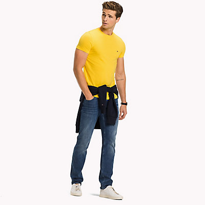 TOMMY HILFIGER  - LEMON -   - main image