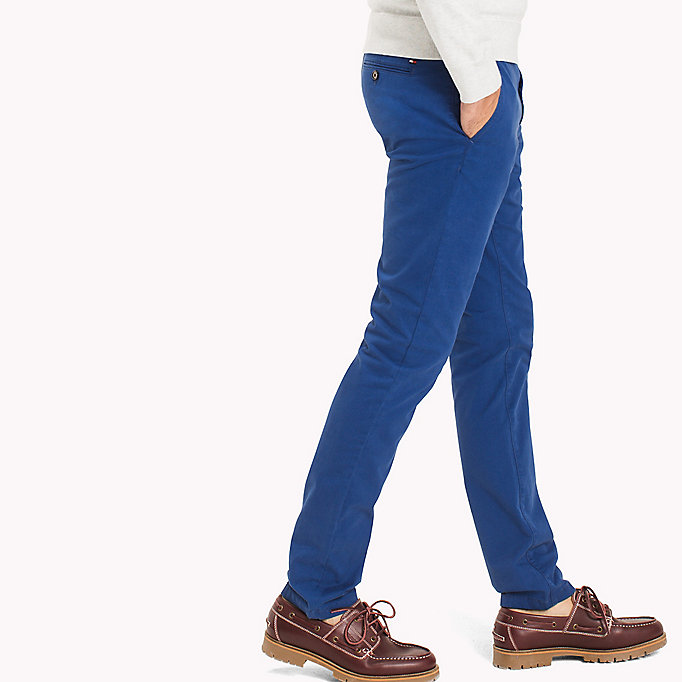 TOMMY HILFIGER Denton Chinos -  - TOMMY HILFIGER Men - detail image 2