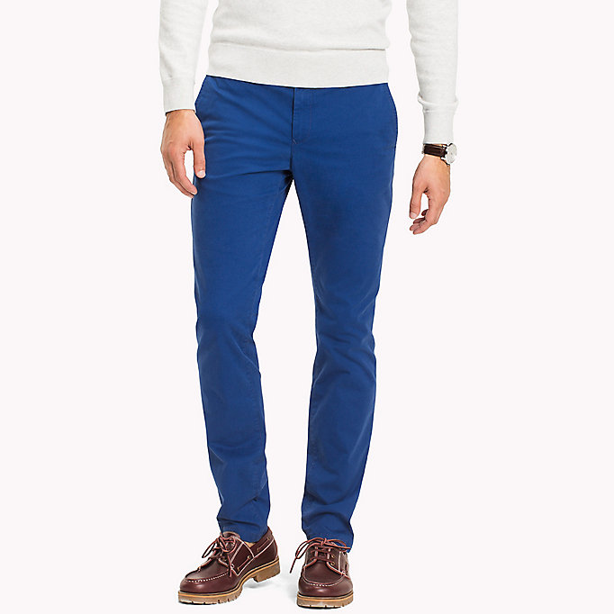 TOMMY HILFIGER Denton Chinos -  - TOMMY HILFIGER Men - main image