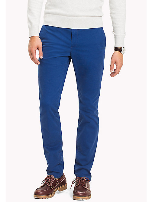 TOMMY HILFIGER Denton Chinos - LIMOGES - TOMMY HILFIGER Брюки - главное изображение