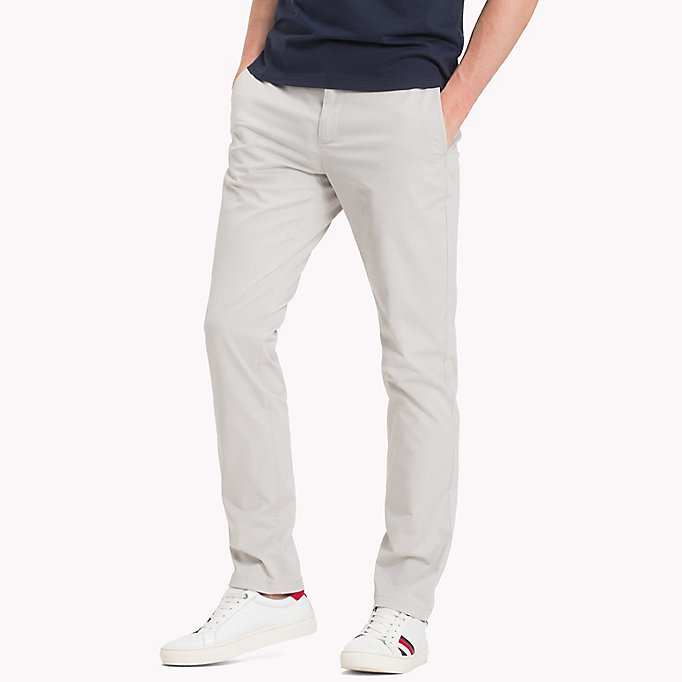 TOMMY HILFIGER Denton Chinos - LIMOGES - TOMMY HILFIGER Men - main image