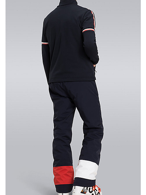 TOMMY HILFIGER Tech jack Rossignol capsule - NAVY - 705 - TOMMY HILFIGER Sweaters & Hoodies - detail image 1