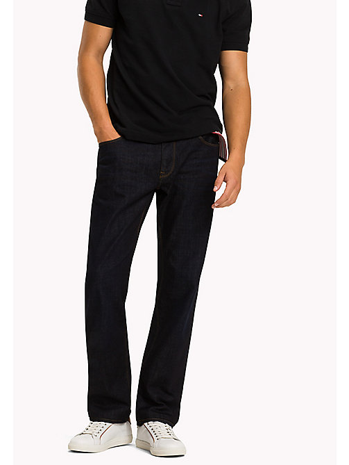 TOMMY HILFIGER Relaxed Fit Jeans - CLEAN BLUE? - TOMMY HILFIGER Big & Tall - main image