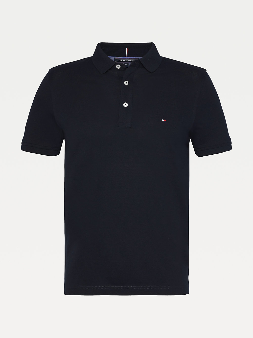 Tommy Hilfiger - Slim Fit Polo - 4