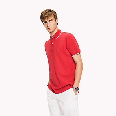 TOMMY JEANS  - BARBADOS CHERRY -   - main image