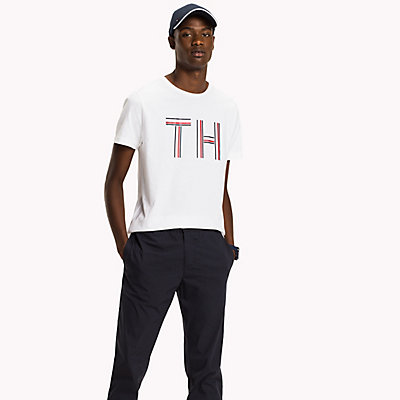 TOMMY JEANS  - BRIGHT WHITE -   - main image