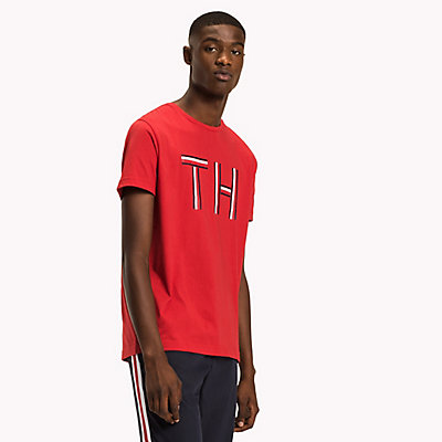 TOMMY HILFIGER  - HAUTE RED -   - main image